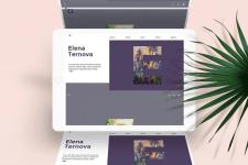 Elena Ternova Web site