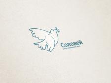Логотип. свободен
