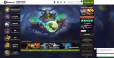 Аудит, оптимизация игрового сайта BestBoost