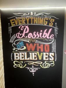 Мотиваційний постер