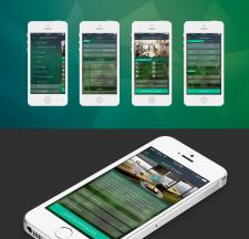 Приложение для айфона