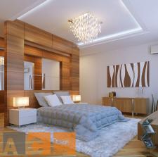 квартира спальня1