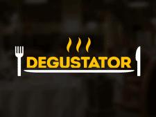 Логотип для немецкого каталога ресторанов Германии
