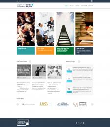 Бизнес проект Social academy