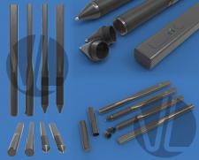 Дизайн ручки з сканером.
