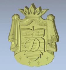 3D моделирование для фрезерного станка ЧПУ