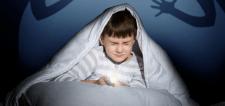 Работа с детскими страхами, испугом и тревожностью