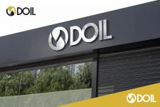 логотип для Doil