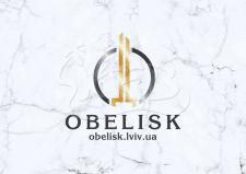 """логотип для компании """"Obelisk"""""""