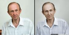 Возрастной портрет