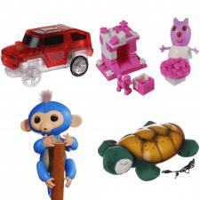 Предметная съемка игрушки