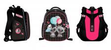 Дизайн детского рюкзака