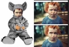исправление неудачных фотографий