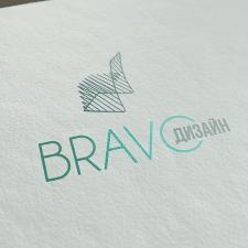 Дизайн логотипа для студии дизайнерской мебели