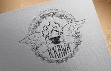 """Логотип """"Kkawa"""" (Вариант 2)"""