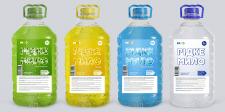 Этикетки жидкого мыла ОМ-24