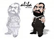 Разработка персонажей плюшевых игрушек