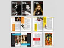 Журнал TERRA