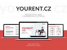 Презентация Yourent