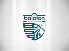 Лого для охранной фирмы