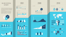 Инфографика . Векторная графика