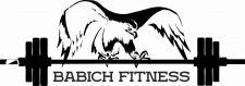 Логотип для тренажерного зала