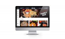 Інтернет-магазин піцерії