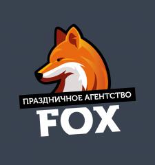 Логотип праздничного агенства.