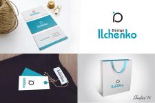 Ilchenko Design_logo
