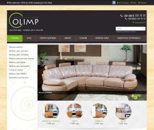 Интернет-магазин мебельного салона