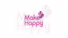 Логотип Make Happy
