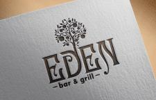 Логотип ''EDEN''