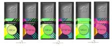 Дизайн упаковки глазированных сырков