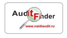 Audit Finder