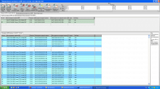 Восстановление фрагментов DBF и сборка RAP-файлов