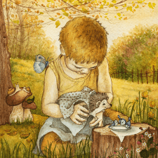 Авторская иллюстрация