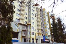 Отчеты о ходе строительства ЖК