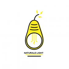 Логотип фирмы продающей светильники)