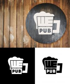 Логотип ШЕ PUB