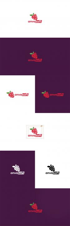 Логотип – Anvasoft