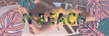 N-BEACH   баннер