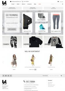 Blacklabel Fashion