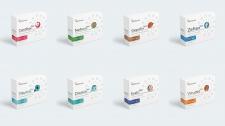 Разработка дизайна упаковки для се мед. препаратов
