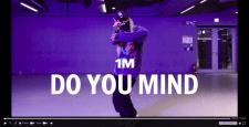 Видеоплеер для школы танцев