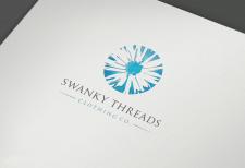 Лого для интернет-магазина фирменной одежды