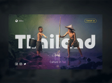 """Thailand"" Globu"