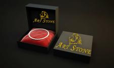 """Логотип для компании """"ART STONE"""""""