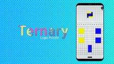 Ternary - 2D Logic Puzzle