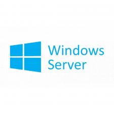 Поднятие сервера на базе Windows Server