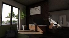 Житловий будинок середньої поверховості